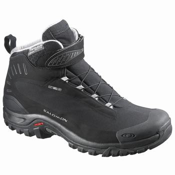 Salomon DEEMAX 3 TS WP W Winter Boots