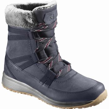 Salomon HEIKA LTR CS WP Winter Boots