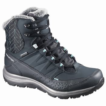 Salomon KAÏNA MID GTX® Winter Boots