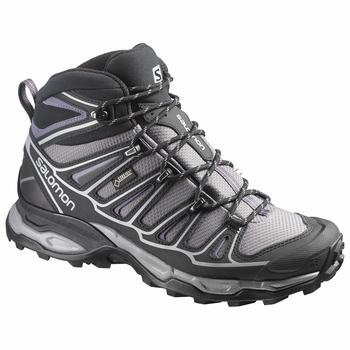 Salomon X ULTRA MID 2 W SPIKES GTX® Winter Boots