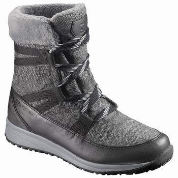 Salomon HEIKA CS WP Winter Boots